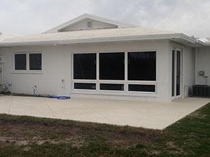 Exterior Remodels in Sarasota, Venice Florida