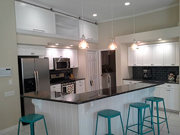 Kitchen Remodel in Sarasota Florida