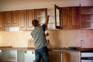 ktichen remodeling page